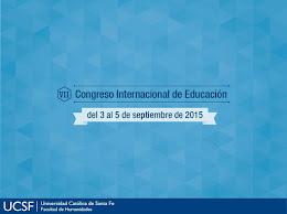 Presentación #CIEUCSF2015