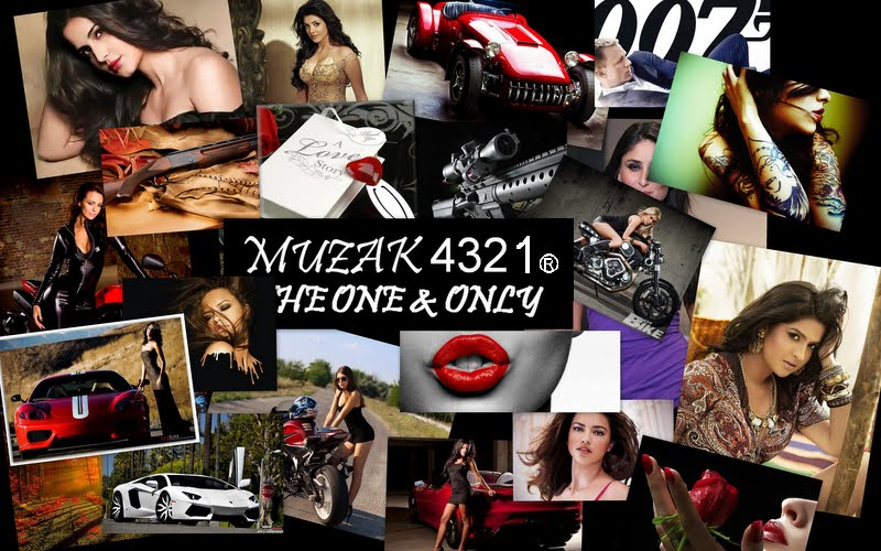 MUZAK-THE ONE AND ONLY