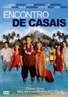 Encontro De Casais – Dublado – Filme Online