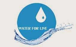 Gambar ilustrasi air putih