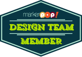 I Proudly Design for MarkerPOP