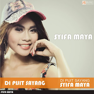 Syifa Maya - Di Pijit Sayang on iTunes
