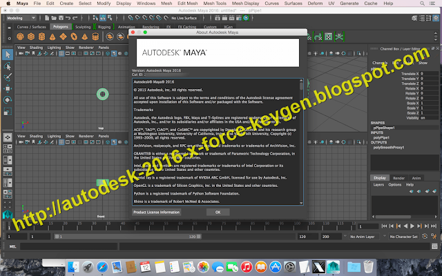 Autodesk 2016 X-Force Keygen Download | Autodesk 2016 X-Force Keygen ...