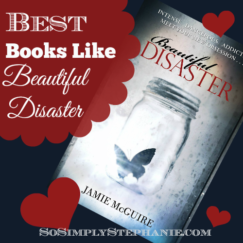 Books like beautiful disaster jamie mcguire