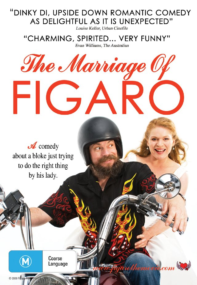 Ver The Marriage Of Figaro (2010) Online