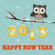 BUON 2013! AUGURO A VOI E ALLE VOSTRE FAMIGLIE UN BELLISSIMO 2013, .