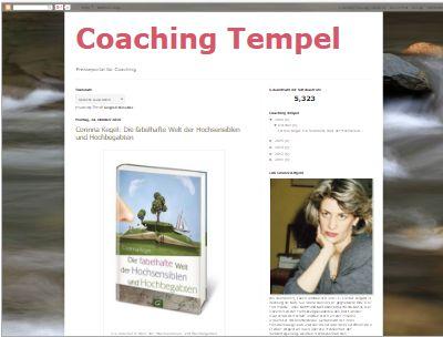 Presse Portal für Coaching