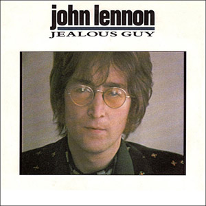 John Lennon - Jealous Guy