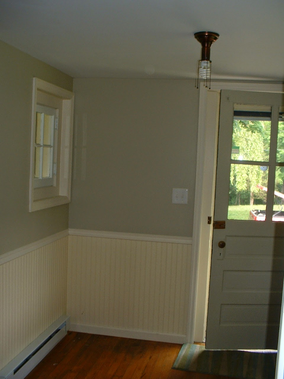 Saugerties NY interior painters