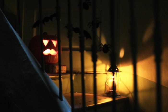 Repas entre amis halloween images for Repas cool entre amis