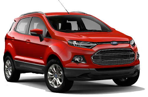 my news ford ecosport photo gallery small suv for india from ford. Black Bedroom Furniture Sets. Home Design Ideas
