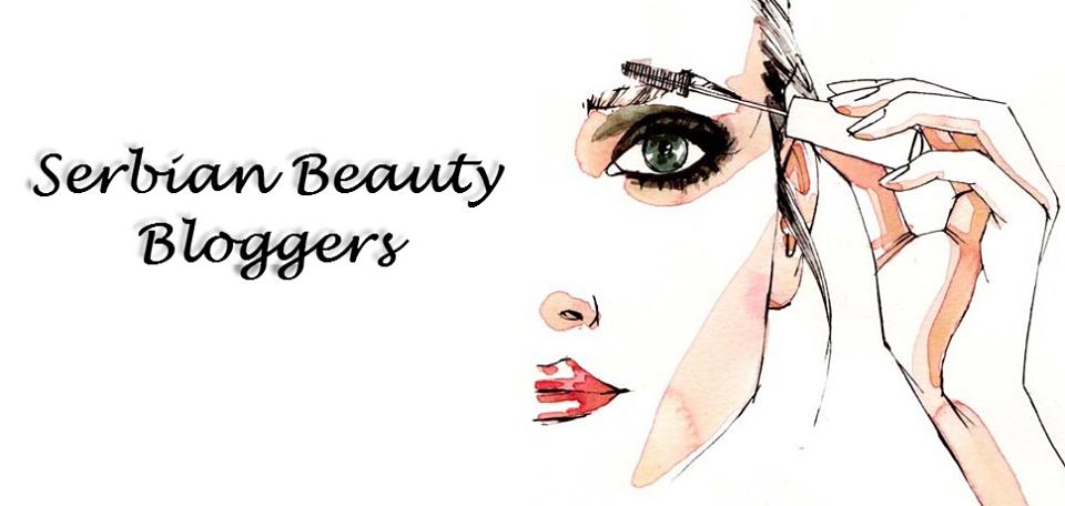 Svi srpski beauty blogovi