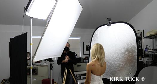 LED Lighting for Studio Portraits & The Portrait Photographer: LED Lighting for Studio Portraits azcodes.com