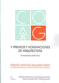V Nominaciones de Arquitectura (2013)