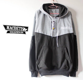 Jaket Macbeth