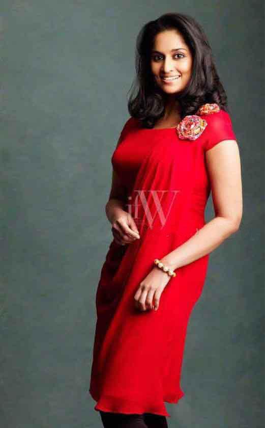 Shalini Ajith New Jfw Photoshoot Photos Movieartists