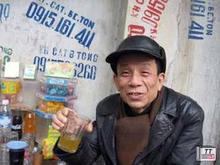 Diễn viên hài Văn Hiệp