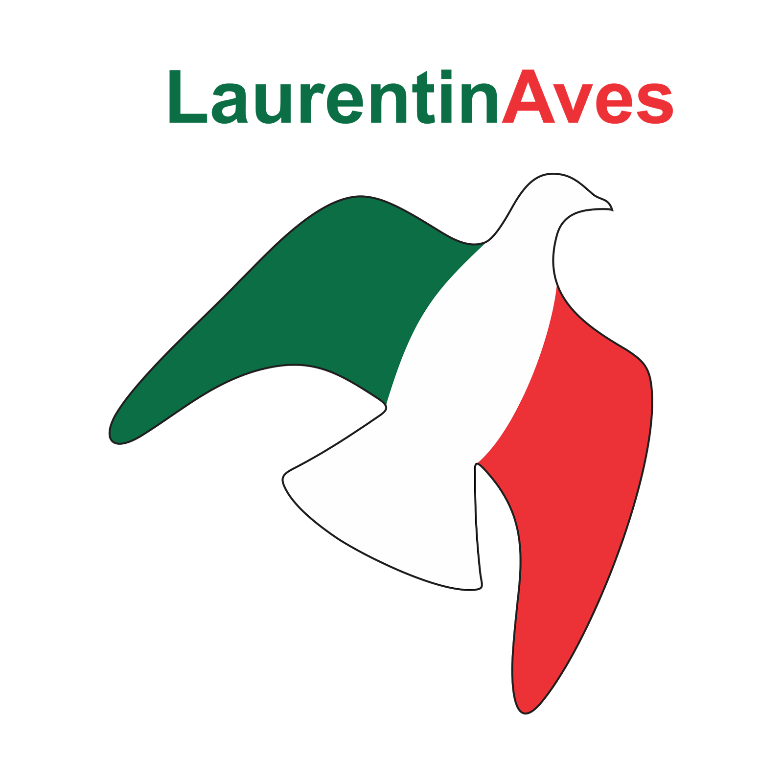 Logotipo Laurentinaves.