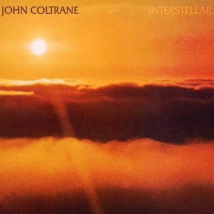 El topic definitivo del JAZZ - Página 3 AlbumcoverJohnColtrane-InterstellarSpace
