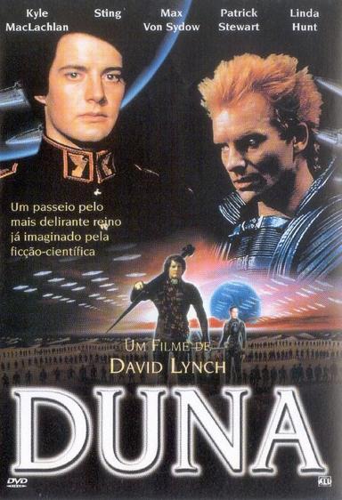 Filme Duna Dublado AVI DVDRip