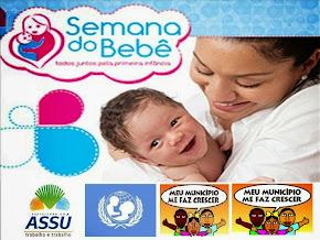 Semana do Bebê 2013