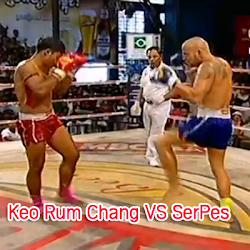 [ Bayon TV ] Keo Rum Chhang VS SerPes 22-Dec-2013 - TV Show, Bayon TV, Kun Khmer International