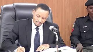 Court okays suit seeking removal of CCT chairman, Danladi Umar