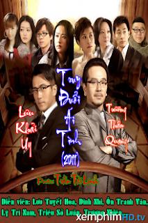 Truy Đuổi Ái Tình VTV7, Xem Phim Truy Đuổi Ái Tình HVTV7