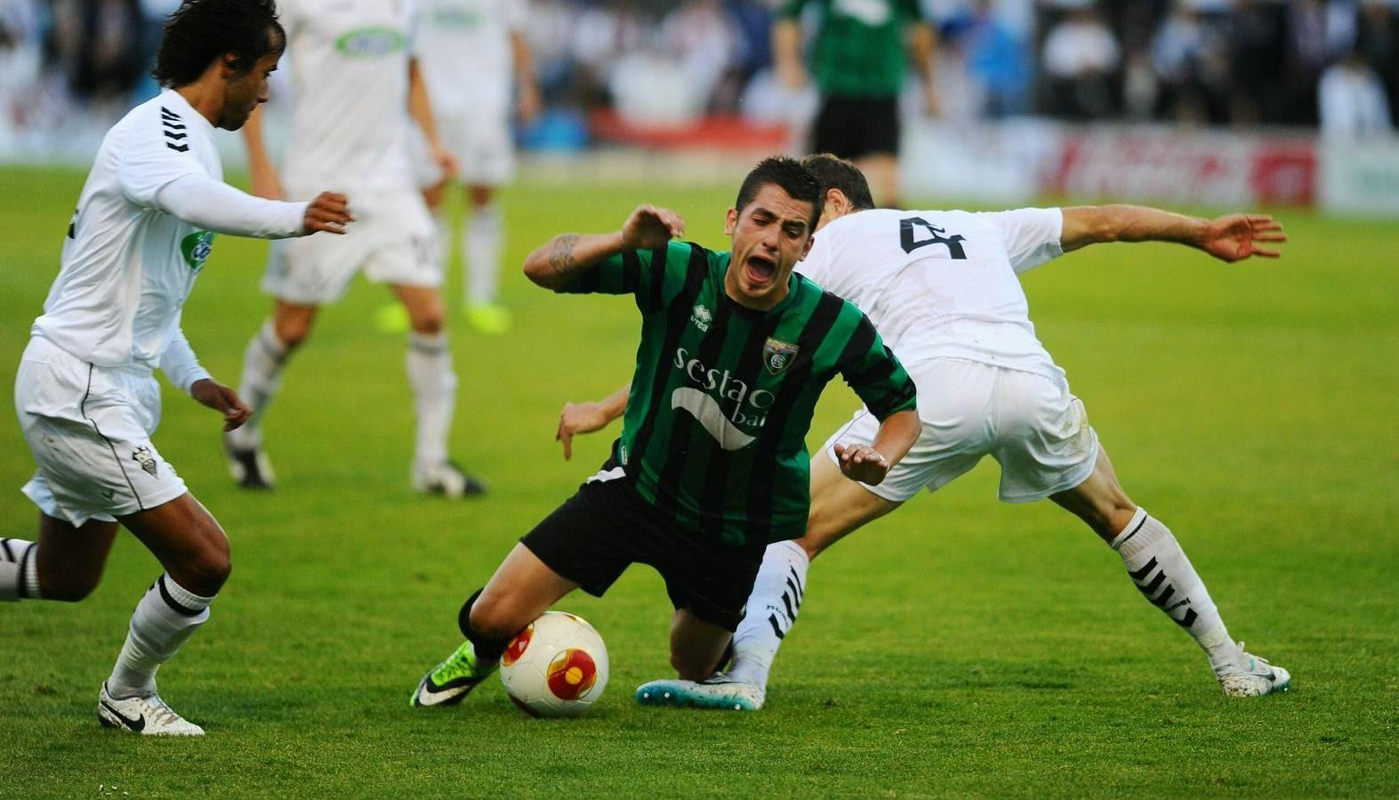 El Albacete empató a 3 en Sestao en un partido lleno de polémica