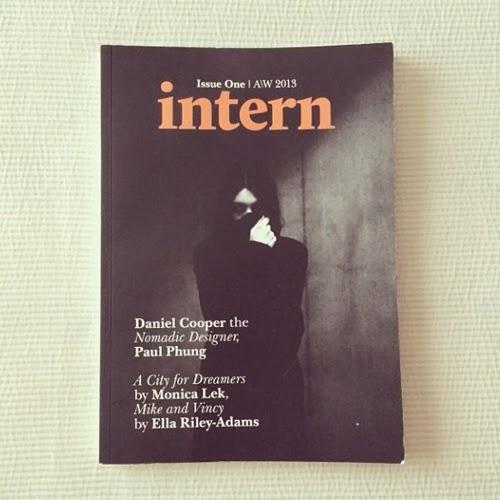 Revista intern