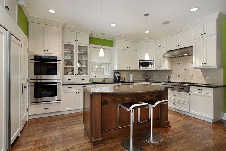 Kitchen Remodeler Miami