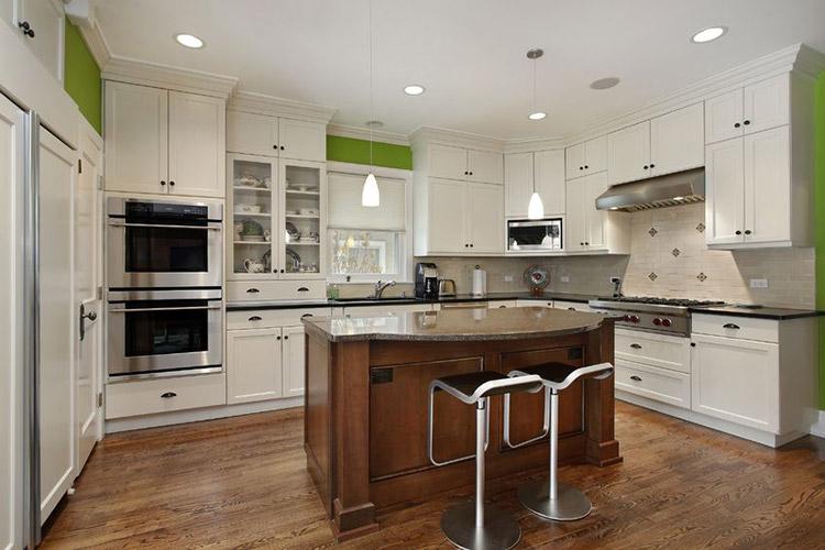 Kitchen Remodeler Los Angeles