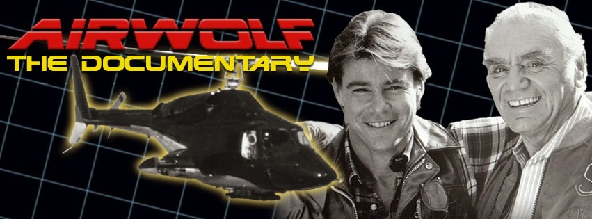 KOOL TV REVIEW: 'AIRWOLF - THE COMPLETE COLLECTION' BLU-RAY | KOOL TV