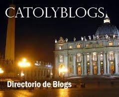 Partecipo a- Participe en el directorio de blogs católicos