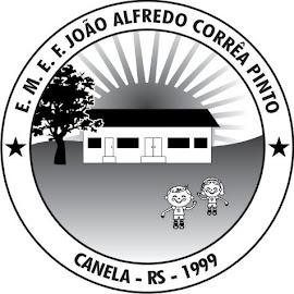 EMEF JOÃO ALFREDO CORRÊA PINTO