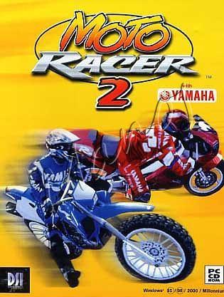 Moto Racer 2 Hilesi