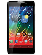 Mobile Price Of Motorola RAZR HD