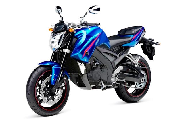 Motor Yamaha Vixion Keluaran terbaru tahun2014 | Yamaha Semakin ...