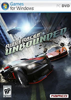 Ridge Racer Unbounded Full Crack 1
