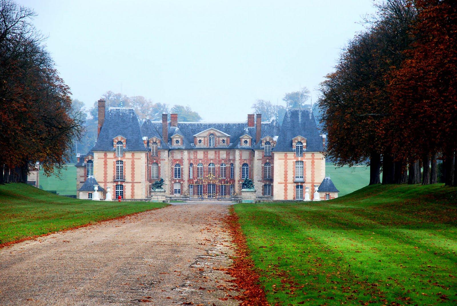 résidence bel abord chilly mazarin