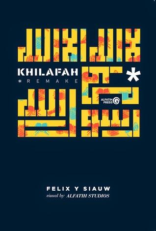 beli buku khilafah remake karangan ust felix siauw diskon penerbit alfatih