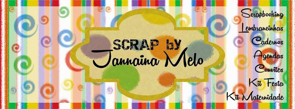Jannaina Melo