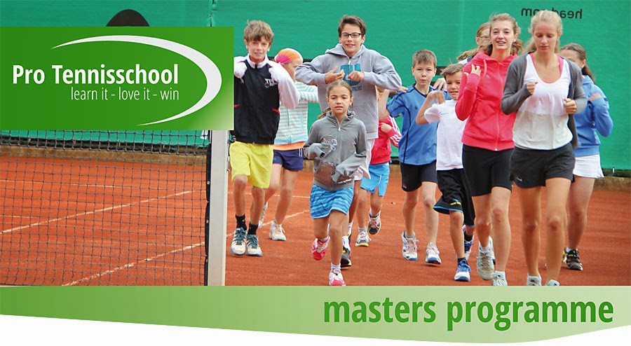 Masters Programme