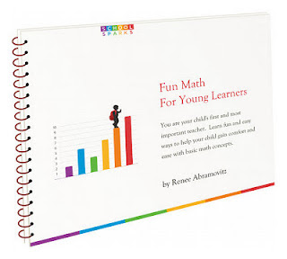 Free Fun Math For Young Learners E-book