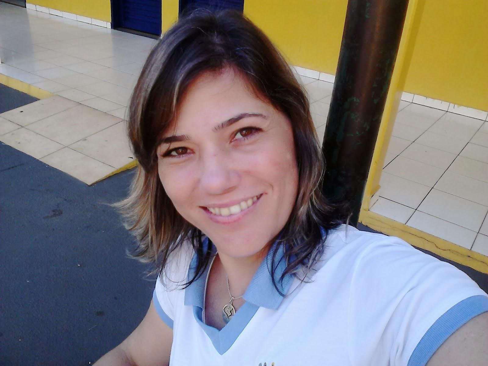 Carla Aparecida de Mattos Lima