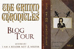 The Grimm Chronicles Blog Tour