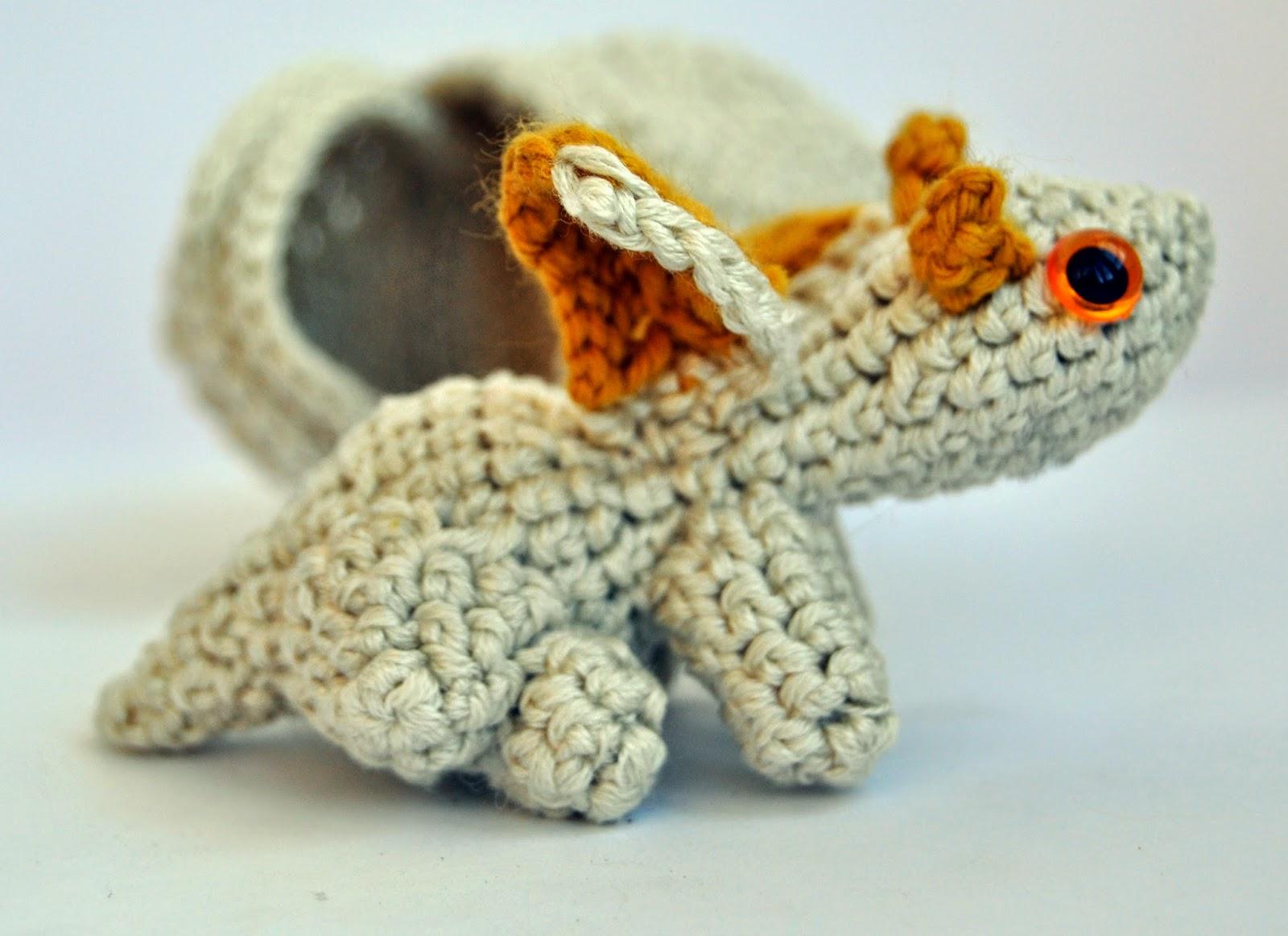 Crochet y Cantar: Una de dragones.. y de Khaalesis