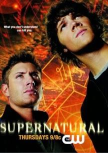 Phim Siêu Nhiên : Phần 5 - Supernatural (season 5) - VietSub