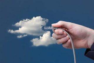 A Cloud to Comfort Your Business in Times of Storm