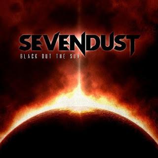 capa Download – Sevendust   Black Out the Sun – 2013